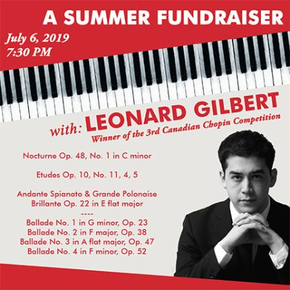 /news/2019/A-Summer-Fundraiser-with-Leonard-Gilbert